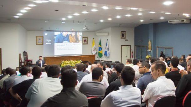 Seminário São José Oficina de Oratória