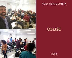 Ayra Consultoria Curso Oratória RJ UFRJ