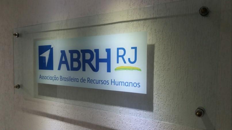 ABRH-RJ WORKSHOP ORATÓRIA