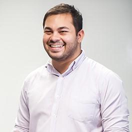 Daniel Santiago Fundação Estudar RJ